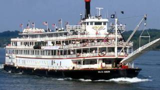 Delta Queen Waltz - John Hartford