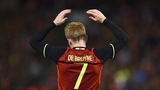 BELGIUM's Highlights 3-1 Italy | Friendly | 2015/11/13