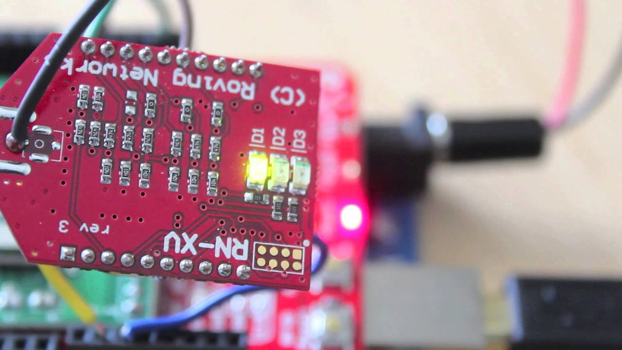Build an Arduino-Powered Music Player that Automatically