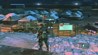 mgs5 gz all deja vu mission objective locations