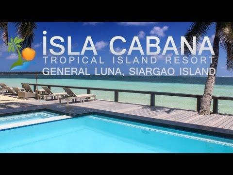 Cloud 9 Siargao Philippines | Isla Cabana Resort