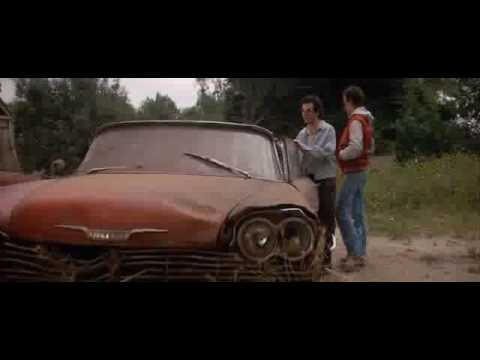 Stephen King's  Christine  1958 Plymouth  For Sale...