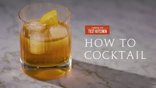 How to Cocktail: Make Your Own Sweet Vermouth