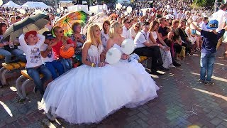Масове весілля на Співочому полі розкриває секрети зірок