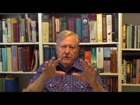 Dr. Gary T. Meadors, 1 Corinthians, Lecture 10, Respose to Chloe's Houshold Part 1