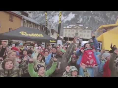 Chamonix Resort Guide
