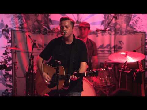 "Jason Isbell & the 400 Unit ""Live Oak"" live at The Bluebird in Denver"