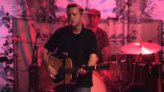"Jason Isbell & the 400 Unit ""Live Oak"" live at The Bluebird in Denver"