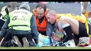 Lesiones en el Rugby. Conmoción Cerebral