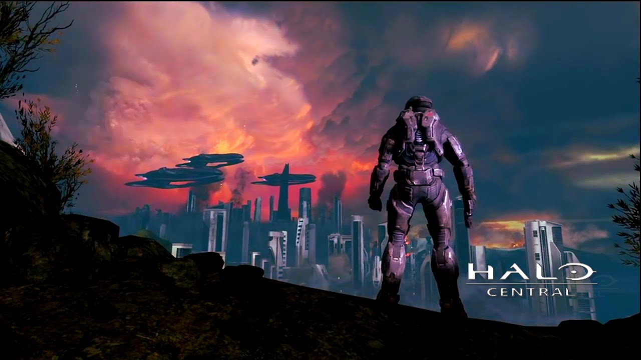 Halo: Reach - Magyar felirattal