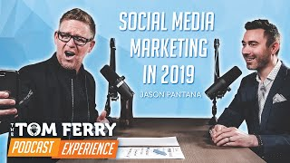 Does It Actually Work? Social Media Marketing for Business in 2019 | Podcast EP. 18 (Part 2 of 3)