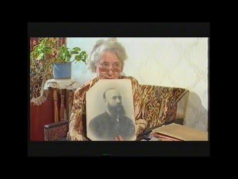 """Волжский характер"" Меркушева"