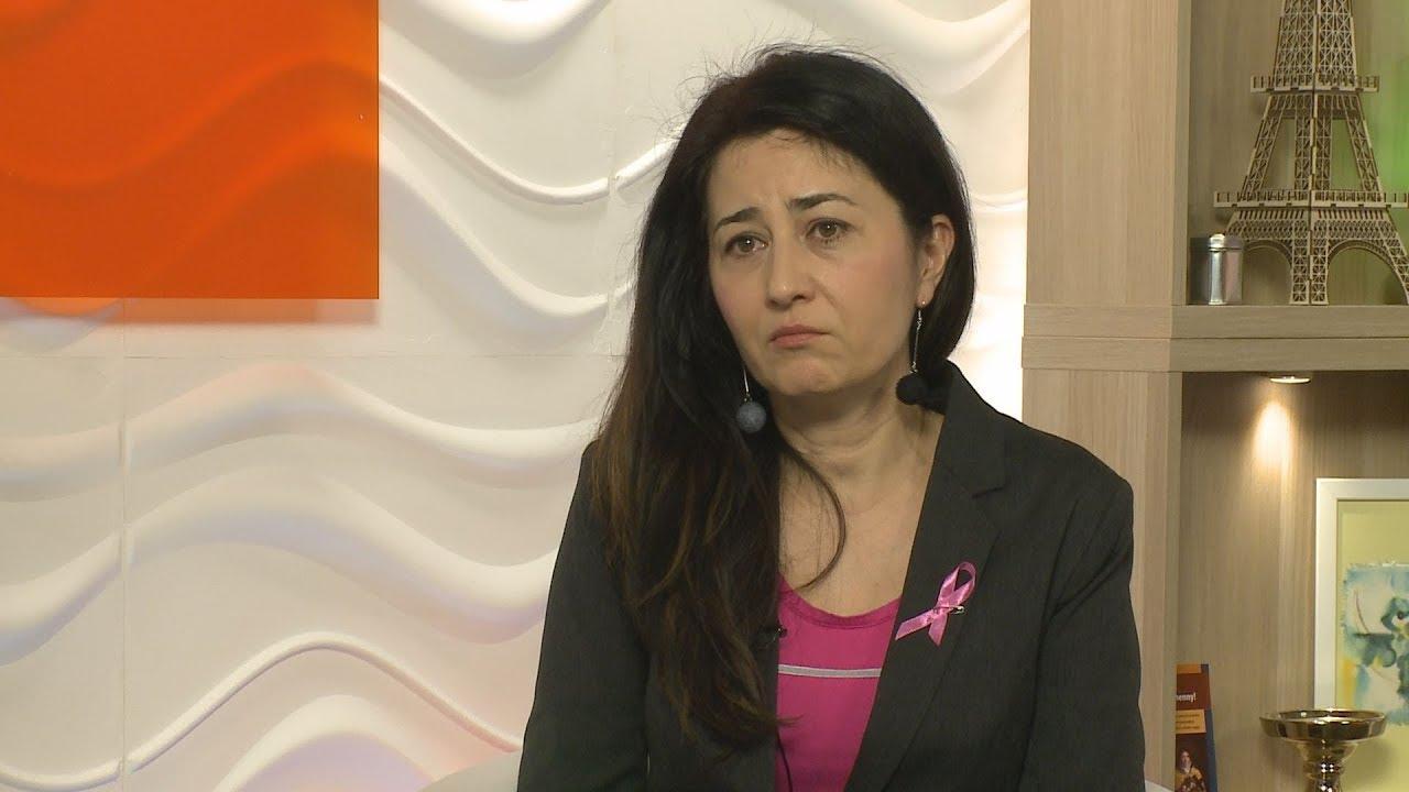 DÉLELŐTT - Összefogás a mellrák ellen - Jó Marianna - YouTube 8ab2710842