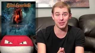 Blind Guardian - Beyond The Red Mirror - Album Review