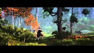 мультфильм волки и овцы 2016 русский трейлер