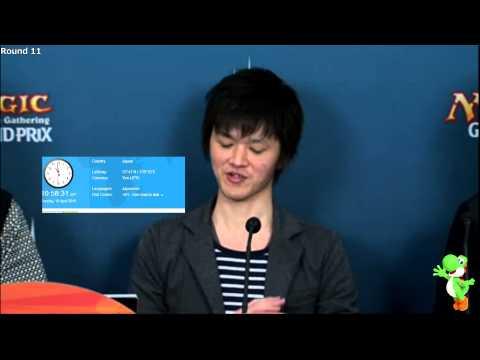 Grand Prix Kyoto - Day2 - Entire Video - 1 / 7