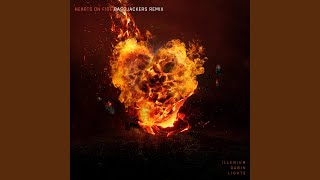 Play Hearts on Fire (Bassjackers Remix)