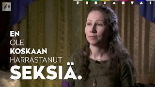 Жизнь без секса: исповедь асексуалки (русские субтитры)