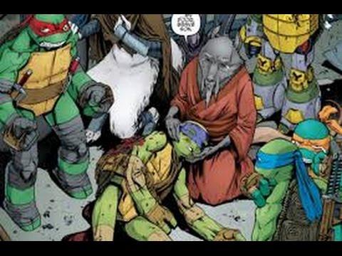 die ninja turtles film