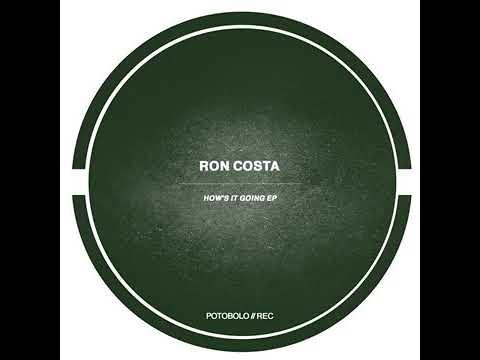 Ron Costa -