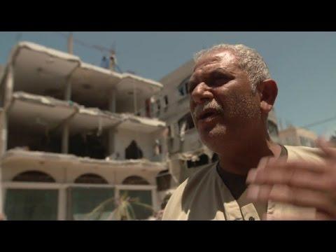 Así Se Vive La Guerra Dentro De Israel Y Gaza - BBC Mundo