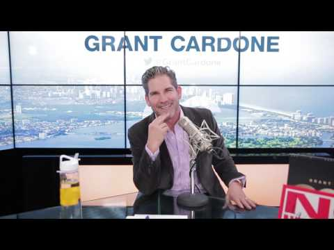 Grant Cardone discusses Real Estate with LandGeek