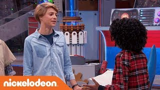 Celebrate Valentine's Day 💖 w/ the Crush-iest Moments! Ft. Jace Norman, Breanna Yde & More! | Nick