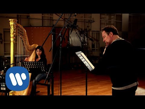 Anneleen Lenaerts & Emmanuel Pahud discuss Nino Rota's Sonata for Flute and Harp