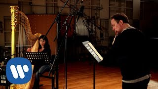 Anneleen Lenaerts & Emmanuel Pahud discuss Nino Rota's Sonata for Flute and Harp