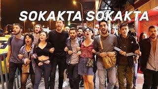 "Kadıköy'de Tencere Tava: ""Sokakta Sokakta"""