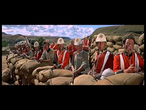 Wales in the Movies: Zulu (1964)