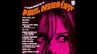 Le Grand Orchestre de Paul Mauriat (France 1970) [Full Album]