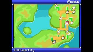 Pokemon Crimson Skies - 6th Gym + Fly + GrandRich City + Demo/Beta Tomorrow or Thursday!