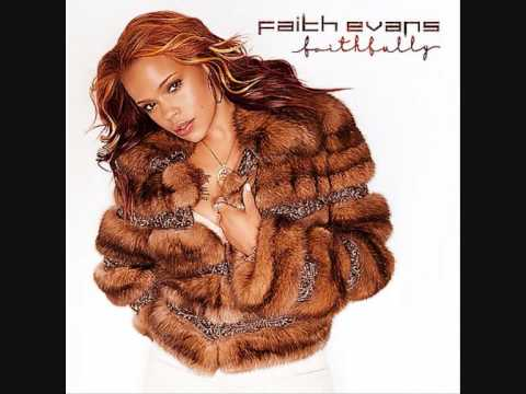 Faith Evans feat. Carl Thomas - Can't Believe