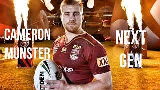 Cameron Munster - Next Gen