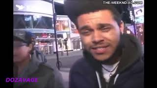 Every Old and Rare The Weeknd Video