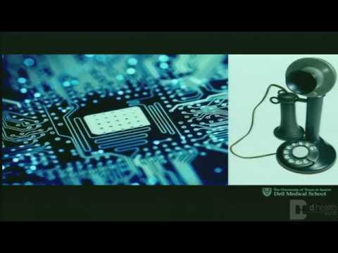 Disruptive Model for the Future of Medicine, Clay Johnston, Dell Medical School