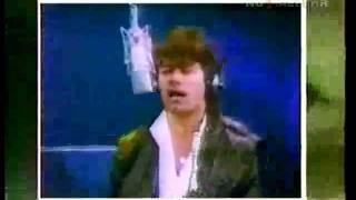 Поет Александр Серов. Фильм-концерт. 1988 год.