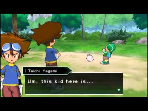 digimon adventure english patch psp iso