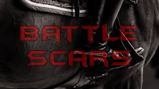Battle Scars || Equestrian Music Video ||
