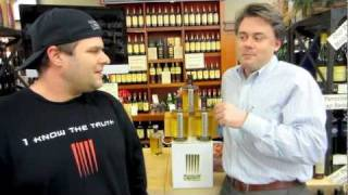 """The Sons of Liberty"": Interview with Local RI Whisky Makers"
