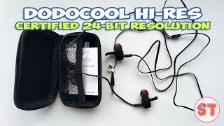 dodocool Hi Res Audio - Hi Res наушники за $12.99