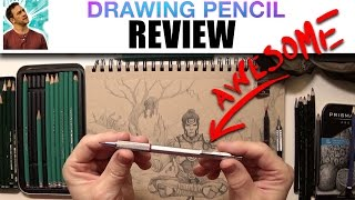 Drawing Pencil Review