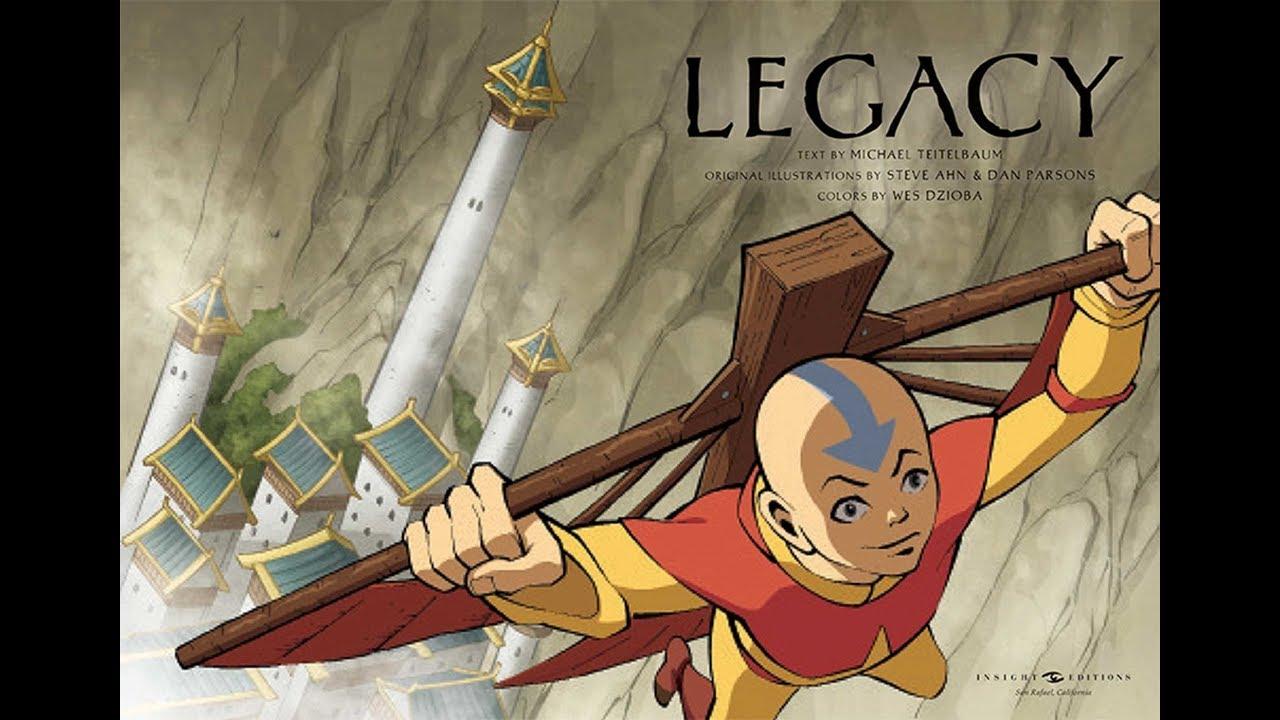 Avatar The Last Airbender Stream English
