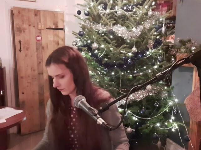 Meekly's #4 Christmas 2020