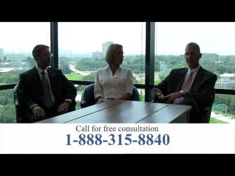 Video presented by personal injury attorneys Link & Smith, P.C.