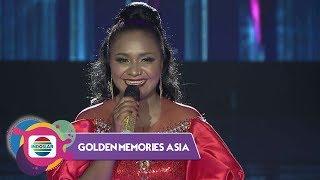 Download Lagu BANGGA!! Cidalia-Timor Leste Nyanyikan 'Kaulah Segalanya' Di Depan Uthe – Golden Memories Asia mp3