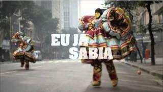 Marcelo D2 - Eu Já Sabia (part. Sain e Helio Bentes) Carlos Nunez Remix