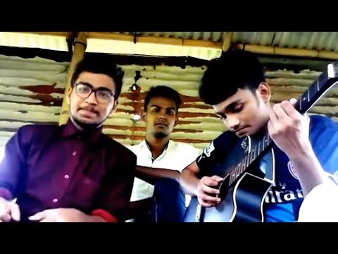 O amar bondhu go........cover by Nil