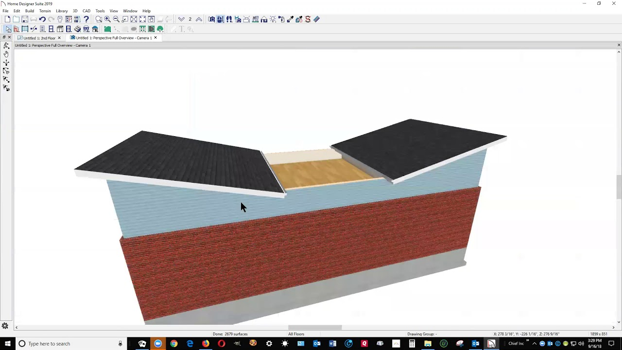 Multiple Shed Roof Design Q A Hometalk Forum